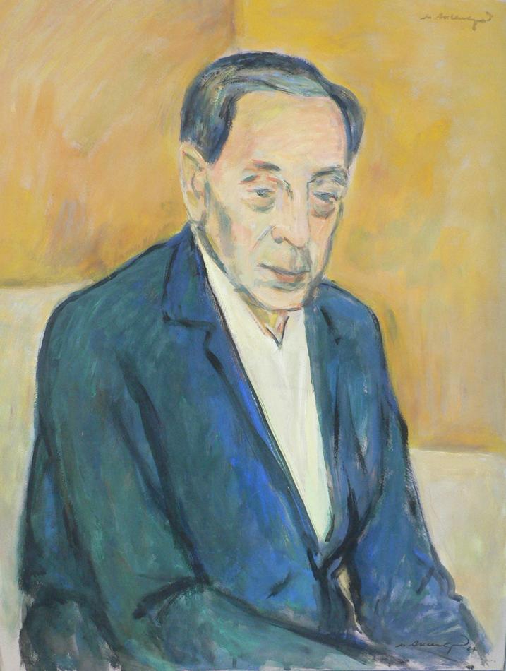 Lev Slavin.